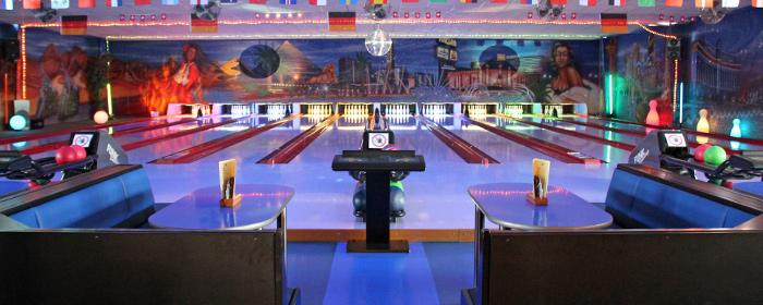 Vegas Bowling LГјbeck Preise